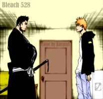 Bleach 528 by KaruraS