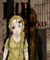 L4D- Surviveing Jockey by ReNStudios