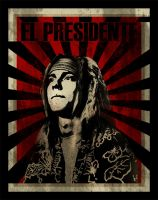 El Presidente by TheMaestro-