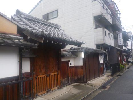 Streets of Kyoto 16 by MagicalDragon8