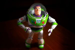 G92 7856 Infinity and Beyond by Partists
