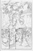 Sample Sequential Pencils 1 by rantz