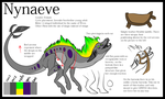 Nynaeve Ref + new style? by Dragon-Wolf-Lover