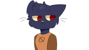 Mae - GIF- W/ Finished meme by spvcepup