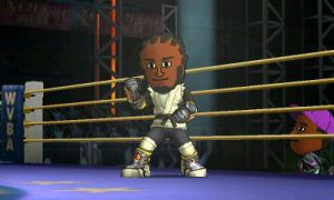 Tyrell Tae Kwon Does It by TaRtOoN-Man94