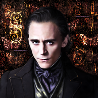 Sir Thomas Sharpe - Crimson Peak III by AdmiralDeMoy