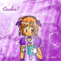 Cookie by mmmCockimmm
