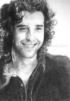 David Krumholtz by narwhalluv