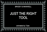 BAM 138 - Right Tool by tyke44060