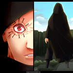 Naruto Gaiden 700.03 - Who are you? by DesignerRenan