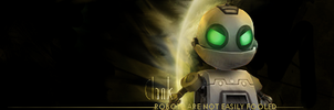 Signature: Clank by MsterDeth