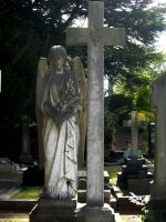 Welford Road Cemetery10 by StregattaPuponzi