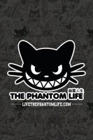 Free The Phantom Life wallpaper for iPhone by ExoesqueletoDV