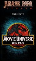 Movie Universe Pack by JPItalia by T-Joe
