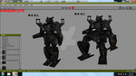 Reaper Federation's R-5 and R-6 U.I. units by ownerfate