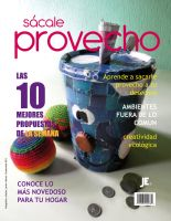 provecho 4 by Rockusho