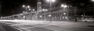 Ferry Building 2 by Wilton-Wong