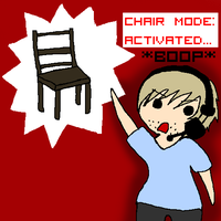 Chair Mode by Akumer
