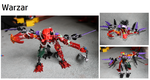 My brother's Bionicle contest entry 7 by SonicRanger-1