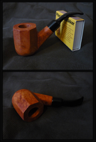 Handmade Pipe by 34dF0x