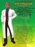 Dr. Twisted by Doctor-Robo