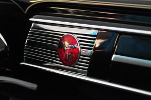 Packard Emblem I by theCrow65