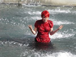 Fanime 2010 - Ranma 2 by Cosphotos