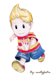 LUCAS by Reallyfaster