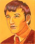 Graham Chapman by vandonovan