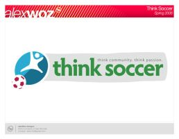 Think Soccer by alexWoz
