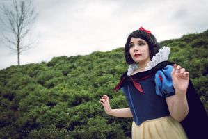 Snow White 05 by MajinBuchoy