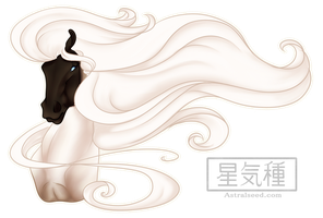ASS Cream by Astralseed