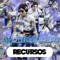 Recursos by HowToLoveEditions