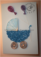 Quilling - card 102 by Eti-chan