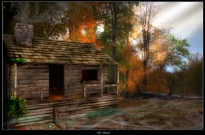 The Shack by mimi01
