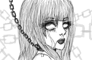 CHAINED by Yaroumme