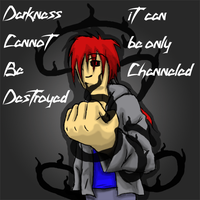 Channeled Darkness by Tailef