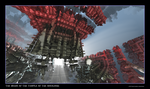 the wrack of the temple of the overlords by fraterchaos