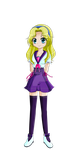 Maria School Clothes by Sweetcorn-chan