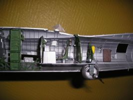 B-17G 1 48 center section by SindreAHN