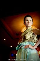 Show At Thailand Exhibition by ikhbal