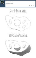 Cell Shading Tutorial by drawponies