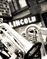 Lincoln Brass by Katastrophey