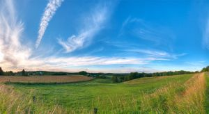 natural HDR by FurImmerUndEwig