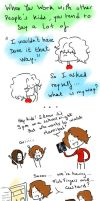 Things about Life ft. Hannibal by Segomichoco