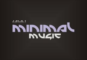 Minimal Music by badlookdesign