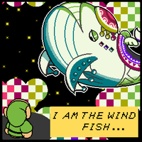 Wind Fish by Combotron-Robot