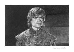 Tyrion by AndreaTM