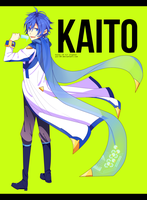 oh it's kaito again by yui-22