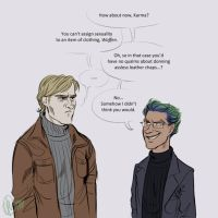 MW - turtlenecks aren't gay. by Eeba-ism